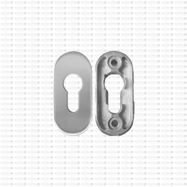 Schlüsselrosette 4043E-3043E