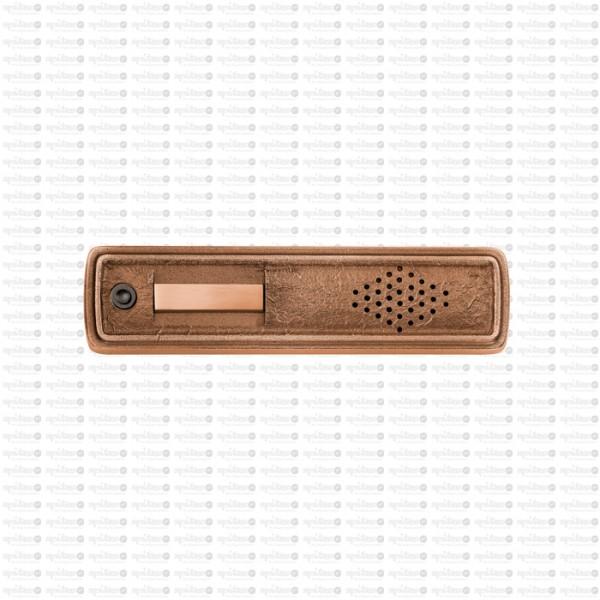 Sprechanlagen-Deckplatte Struktur1 9088