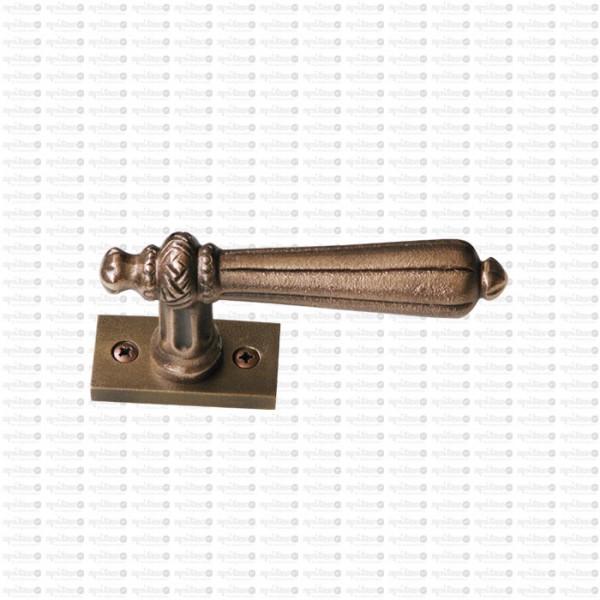 Fensterolive Barock 6355